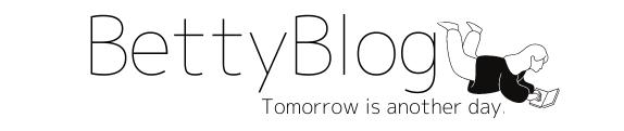 BettyBlog