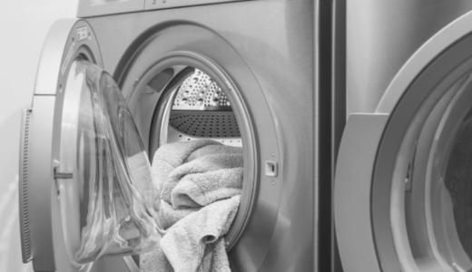 パナソニック洗濯槽クリーナー【N-W2】でドラム式洗濯機を徹底的に大掃除!
